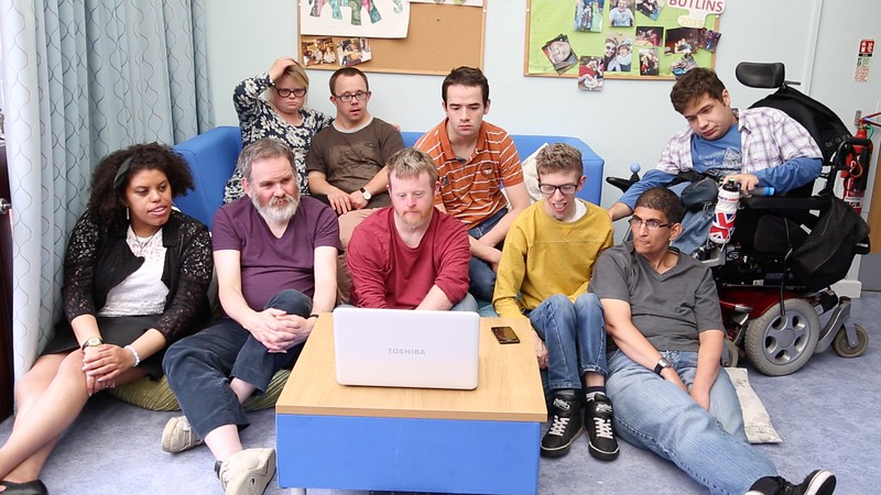 Inclusion Gloucestershire  'Safetynet'