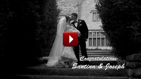 Santina & Joseph Cinematic Trailer