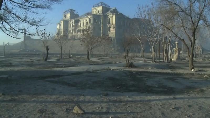 Kabul - Shattered City 2