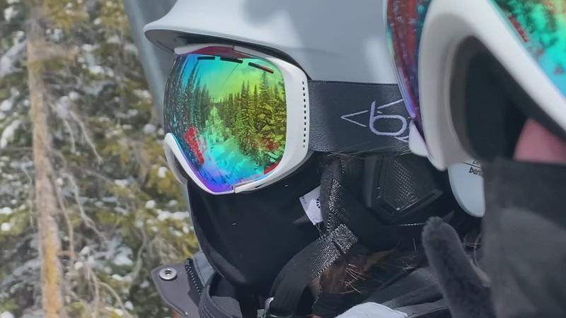 Ski Trip March 2021