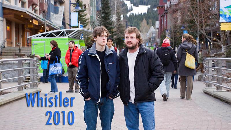 Whistler - 2010