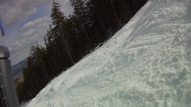 Ski Falls