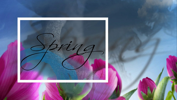 Spring into Hope