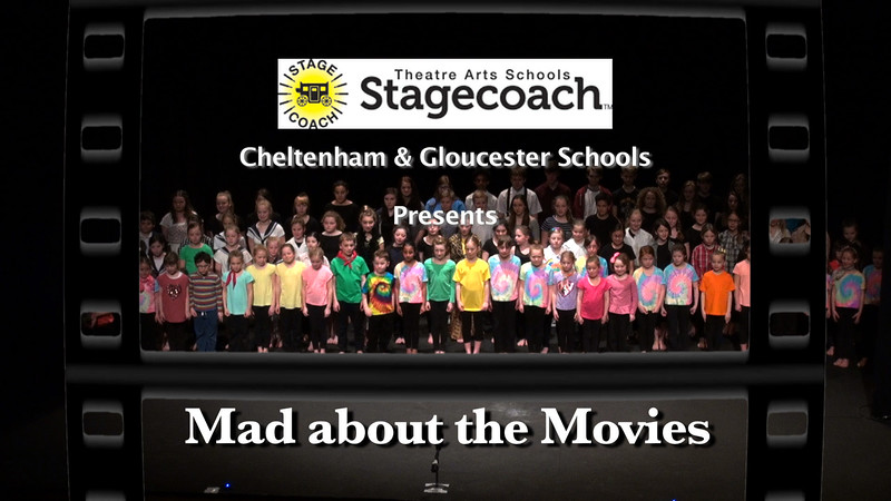 Stagecoach Movies Promo