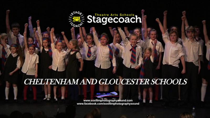 Stagecoach Theatre