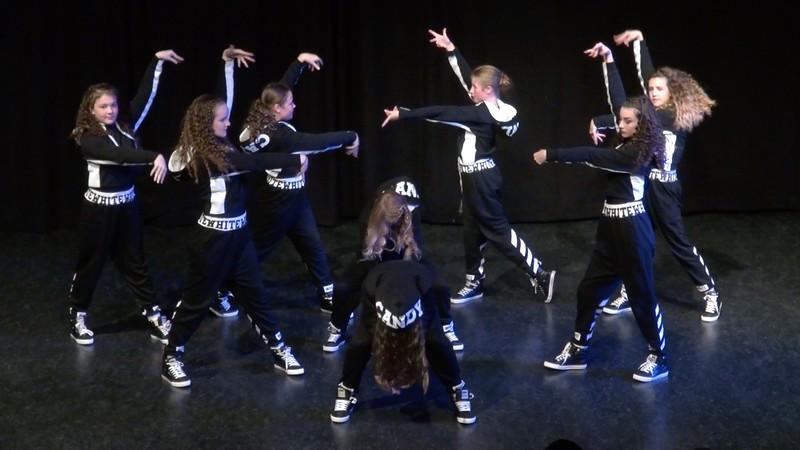 Step N Style Promo