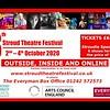 Stroud Theatre Fest Promo