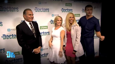 """TapSnap with """"The Doctors"""""""
