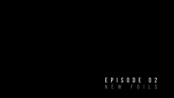 200313 MALIZIA REFIT Episode 02 - New foils