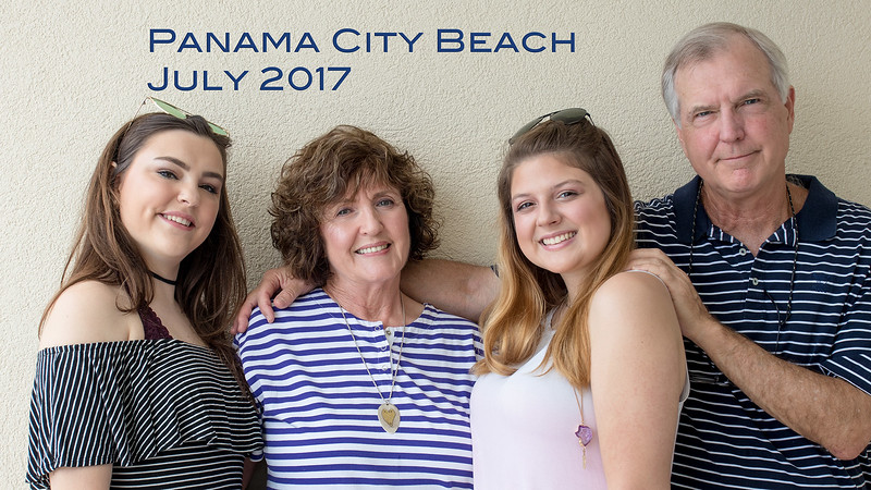 Panama City Beach 2017