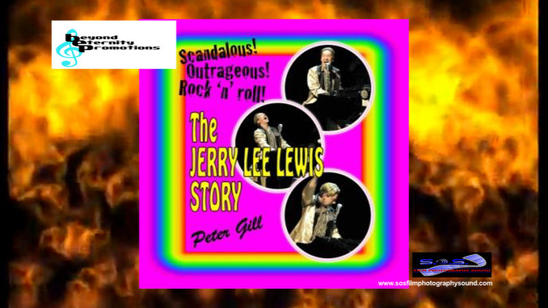 The Jerry Lee Lewis Story