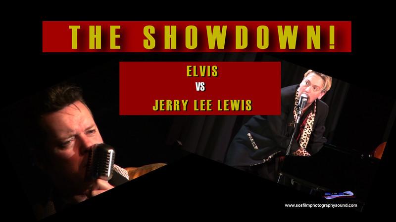 Showdown Promo