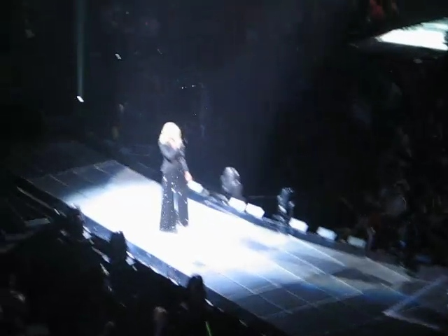 "Soul2Soul2007 ~ Omaha, June 5th 2007 ~ Tim & Faith ~ open the show with ""Chasing Cars""<br /> a friend shot these video's and brought them by to me a few days after the show."