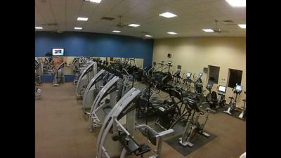 PRC Cardio Room