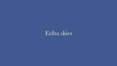 Eriba skies