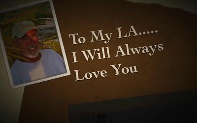 To My LA