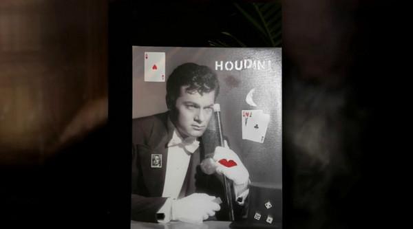 The Legendary Tony Curtis