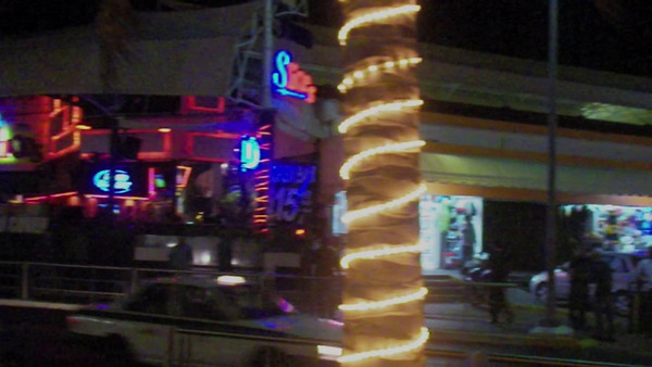 Coco Bongo Club in Cancun