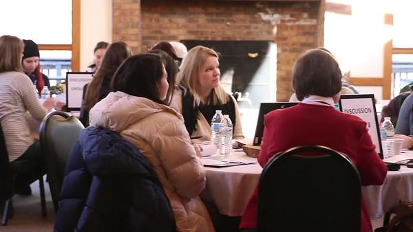 Tri-State Fellowship's 2019 Women's Retreat