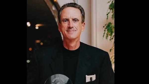 Laurie Kelley - 2019 Legacy Award