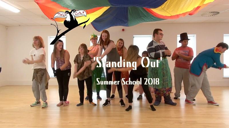 TwoCan Promo Summer School
