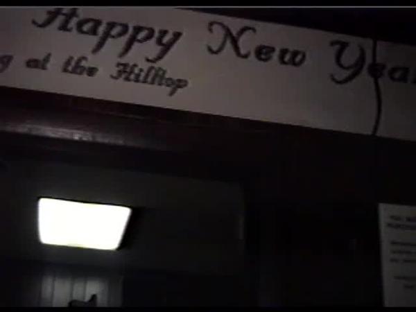 Hilltop NYE 1990