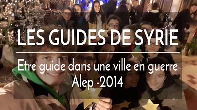 Les Guides de Syrie