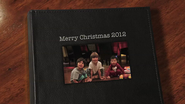2012 - Christmas - Chucks