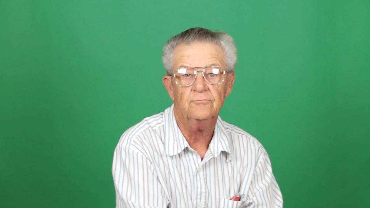Douglas Haynie - Creole, La.
