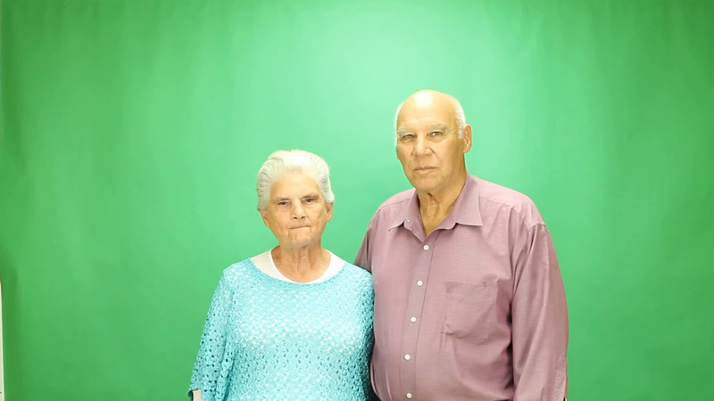Raymond and Flora Bussell - Starks, La.