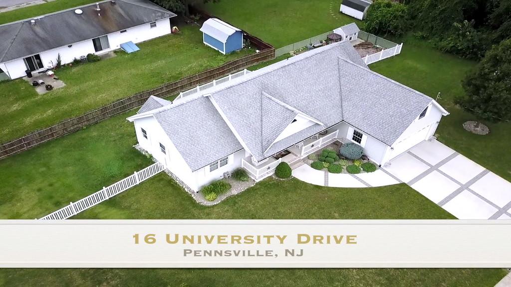 16 University Drive