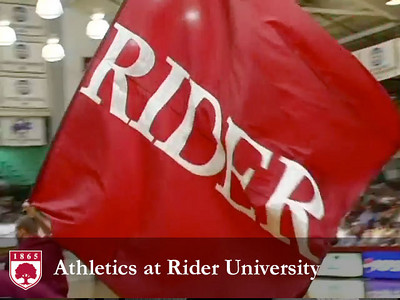 Athletics at Rider University
