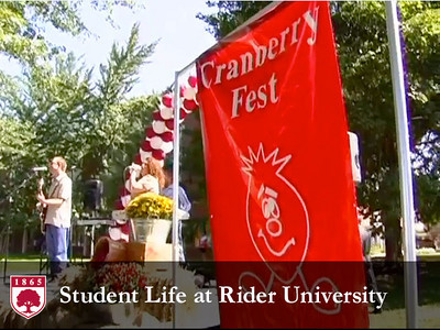 Student Life at Rider University