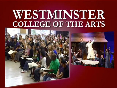 Westminster College of the Arts
