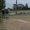 Joanna y Jocelyn en Bobby Sox Softball