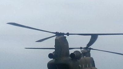 Japanese CH-47