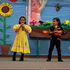Jocelyn y Joanna<br /> Participan en talent show en ParkView