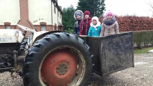 2017 December Group visit