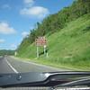 In The Blue Ridge Mountain Area Coming Into Waynesboro, VA - 5/24/14