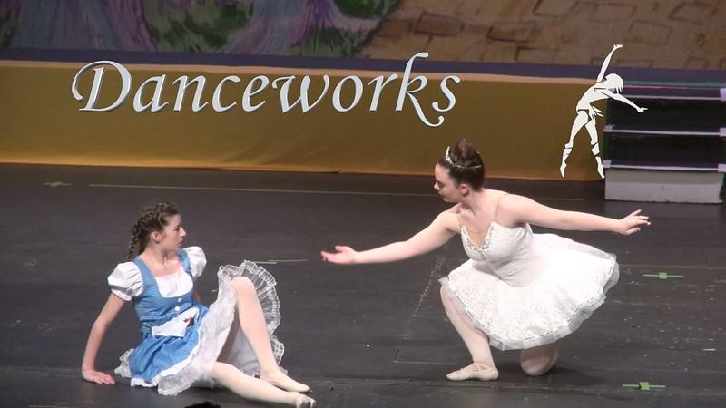 Danceworks Wizard Feeling Promo