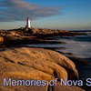 Memories of Nova Scotia