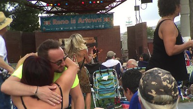 Reno Summer Concert Experience