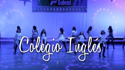 Videoclip Colegio Inglés 9º