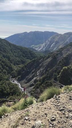 Puhi Peak Station, Kaikoura