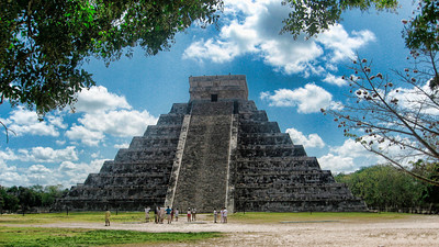Mayan Ruins of Mexico Video