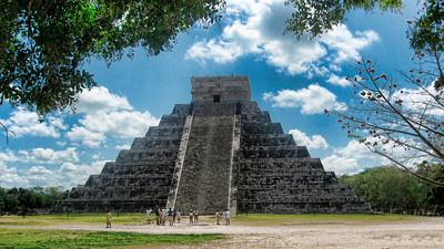 Mayan Ruins of Mexico Video