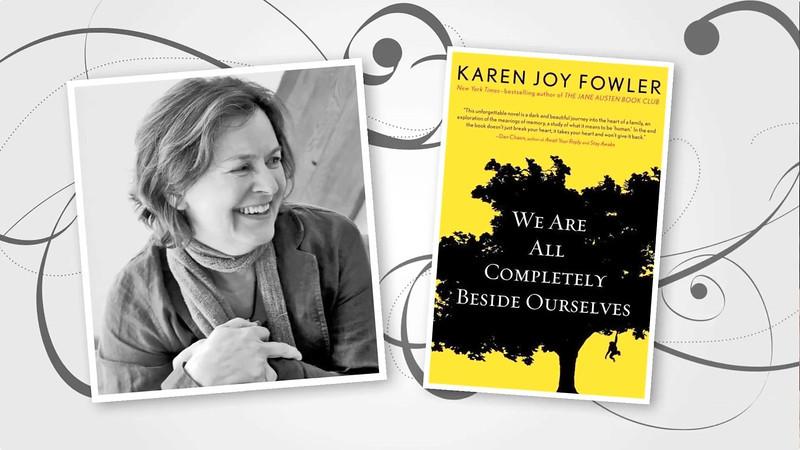 Aspen Writers Foundation: Karen Joy Fowler