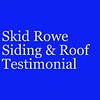 Siding and Roof Testimonial