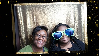Photo Booth Graduation Slideshow