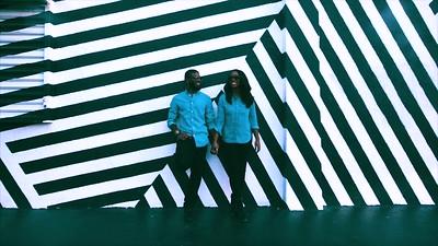 Drew+Deirdre Wynwood